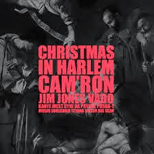 Kanye West Ft Teyana Taylor, CyHi Da Prince Christmas In Harlem Lyrics