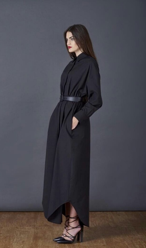 9d165d6d572 The Growth Of The Modest Fashion Industry
