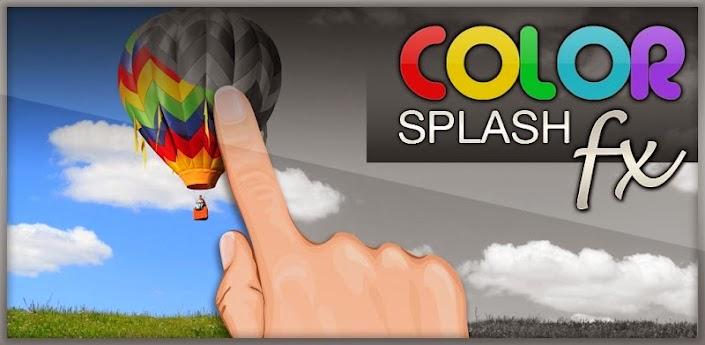 Image result for Color Splash FX apk