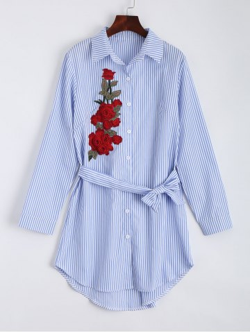 Rosegal Blouses And Shirts
