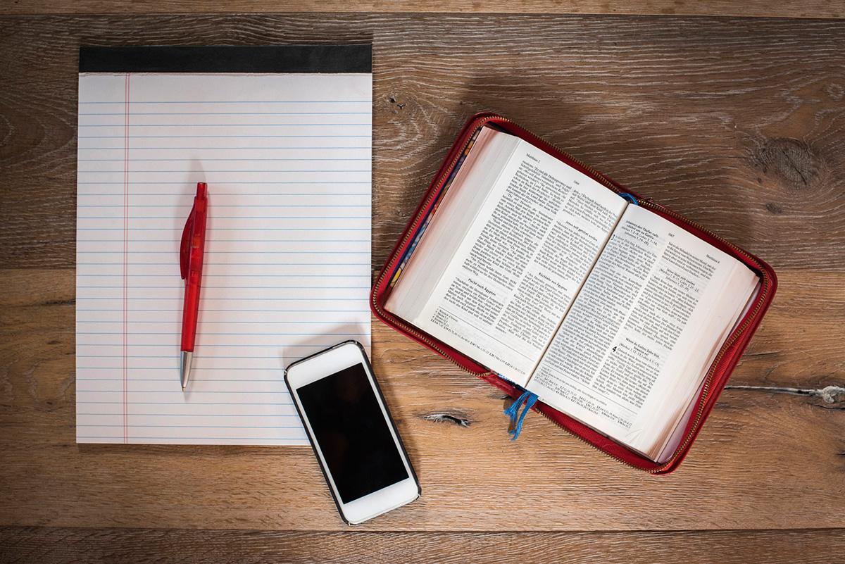 5000 bosquejos para predicar | Revista La Fuente
