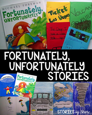 Fortunately, Unfortunately Stories