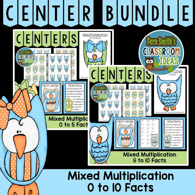 https://www.teacherspayteachers.com/Product/Mixed-Multiplication-Math-Center-Games-Bundle-of-0-to-10-Multiplication-Facts-2631433