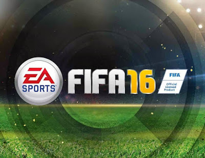 EA FIFA 2016 PC Game Download