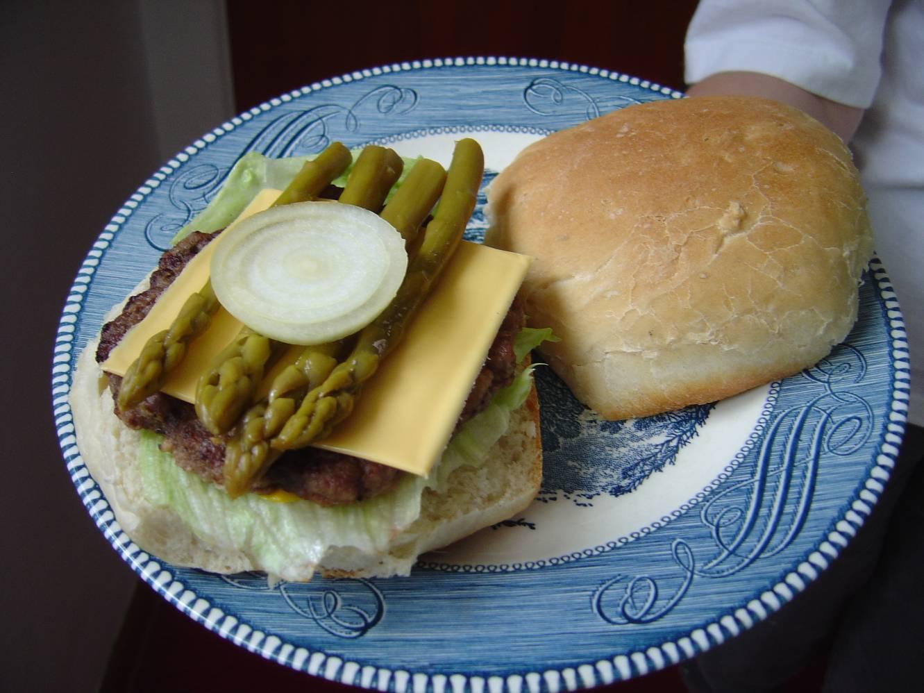 Ball Park Flame Grilled Beef burger creation.jpeg