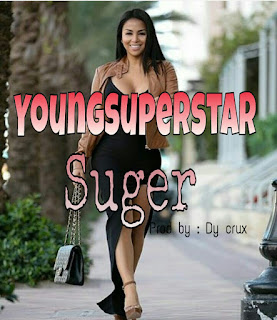 Music: youngsuperstar -  sugar