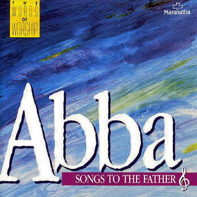 Words Of Worship-Abba-
