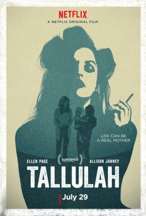 Tallulah 2016 Full Movie Download