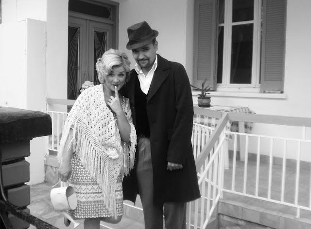 """Πανελλαδική Πρεμιέρα της """"Ουτοπίας""""του Νίκου Κουρού στο Ναύπλιο (βίντεο)"""