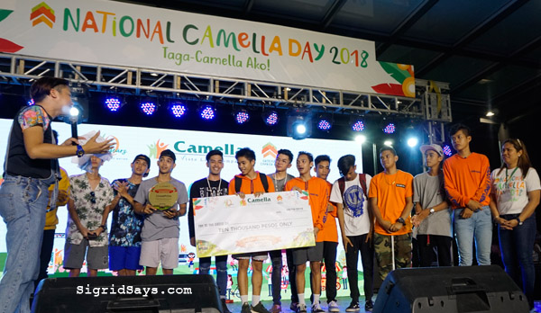 National Camella Day - Camella Homes - Iloilo real estate - Vista Mall Iloilo - Vista Land