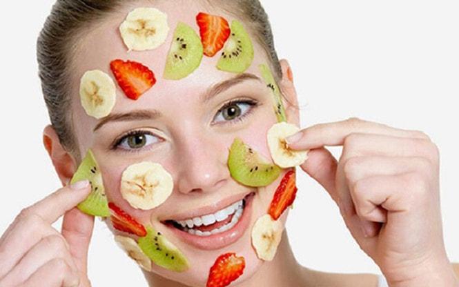 Công thức trị mụn hiệu quả, dễ làm từ những loại trái cây mùa hè -1