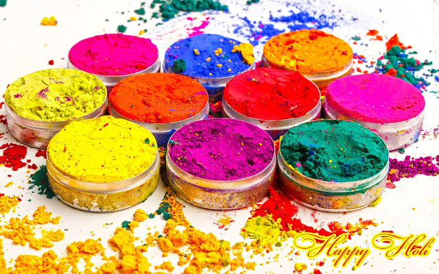 Happy holi wallpaper hd 2018