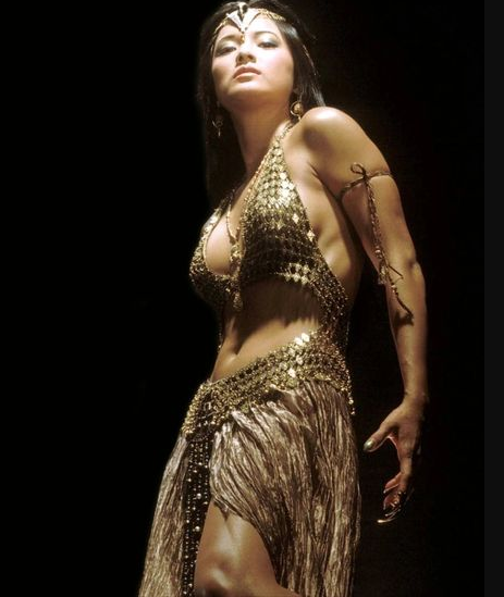 Kelly Hu Hot images (#Hot 2020)