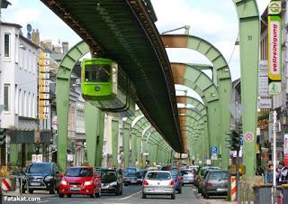 Inilah 8 Alat Transportasi yang Unik Serta Inovatif dari Berbagai Negara