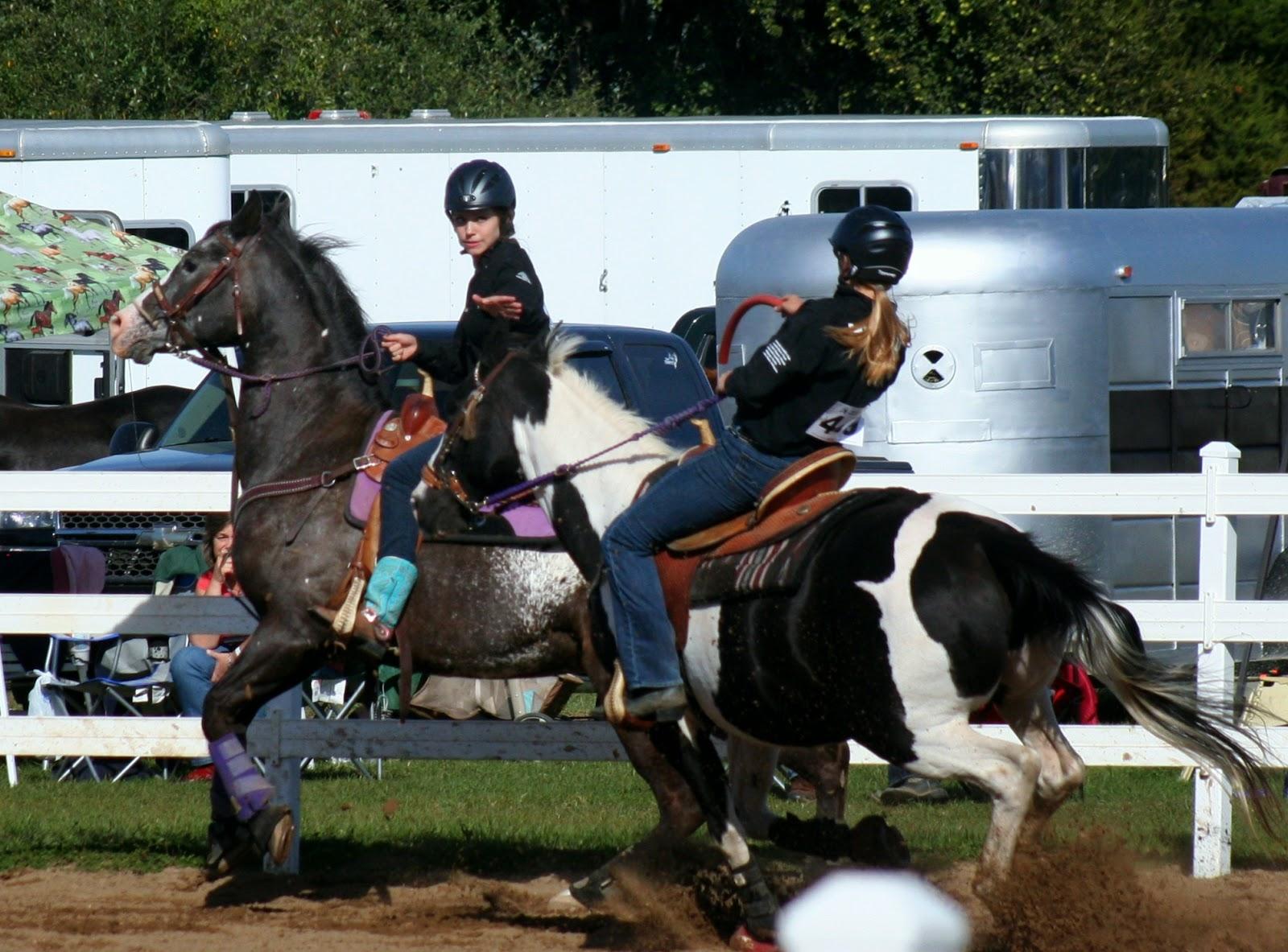 Sorry, milford high school equestrian team