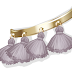 HotBuys - Lilac Tassel Bracelet - Released
