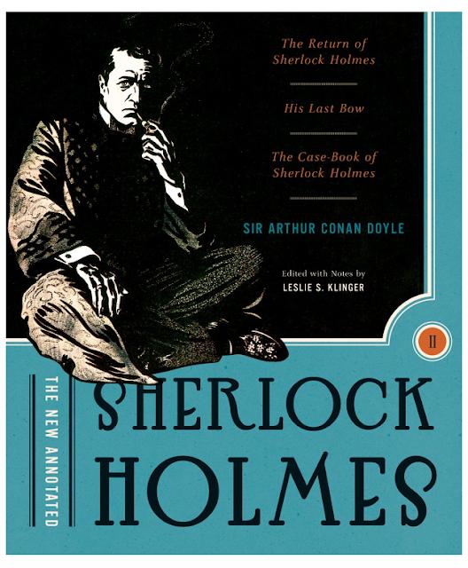 October 2013 - I Hear of Sherlock Everywhere