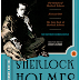 Vol. 2 of Klinger's New Annotated Sherlock Holmes on Kindle