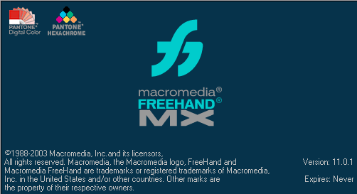 what is the cost of FreeHand MX student