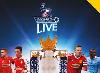 Jadwal Siaran Langsung Liga Inggris Sabtu-Minggu 1-2 April 2017 di MNCTV & RCTI