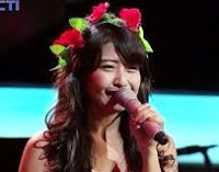 Halo - Vanessa Axelia (The Blind Audition - The Voice Indonesia 2016)