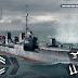 Navy Game UI UX HUD
