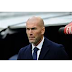 Zidane on Man united Job– 'Soon I will return to training'