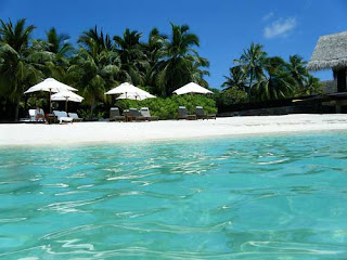 maldives islas