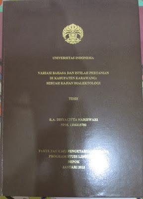 JASA JILID LANGSUNG TERMURAH JAKARTA