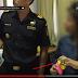 Wanita Asal Malaysia Ini Menyelundukan 120 gram Didalam K*maluanya