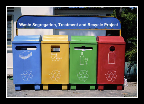 Waste Management Project Trishul Non Government
