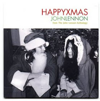 John Lennon e Yoko Ono: Happy Xmas (War is over)