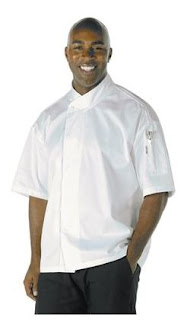 Chef Works Cool Vent Chef Uniform