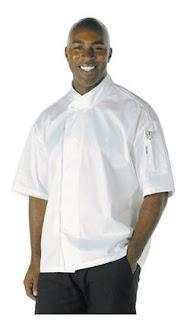 Chef Works Cool Vent Chef Uniform