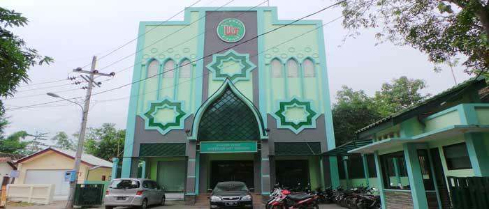 Kantor Pusat BMT UGT Sidogiri