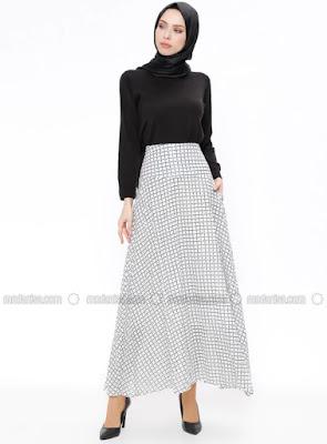 Hijab Moderne 2019 avec Robe