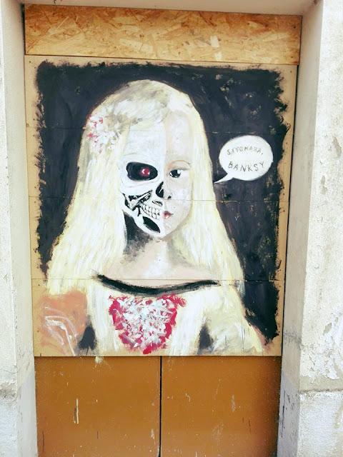Nando Pereira. Las Meninas de Canido.