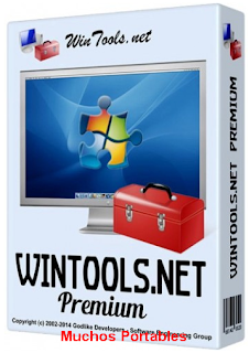 WinTools.net Premium Portable