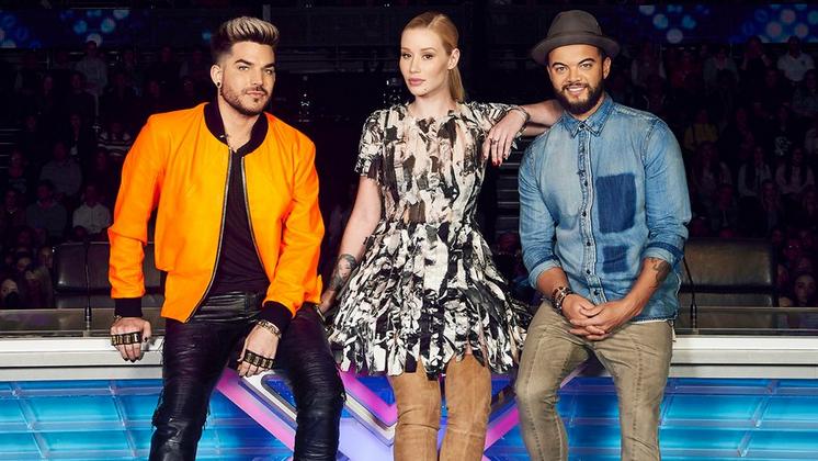Descubra tudo o que está rolando no X Factor Austrália 2016, a melhor franquia do programa!