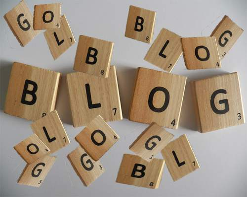 Banyak Blog banyak Rejeki | Mitos atau Fakta?