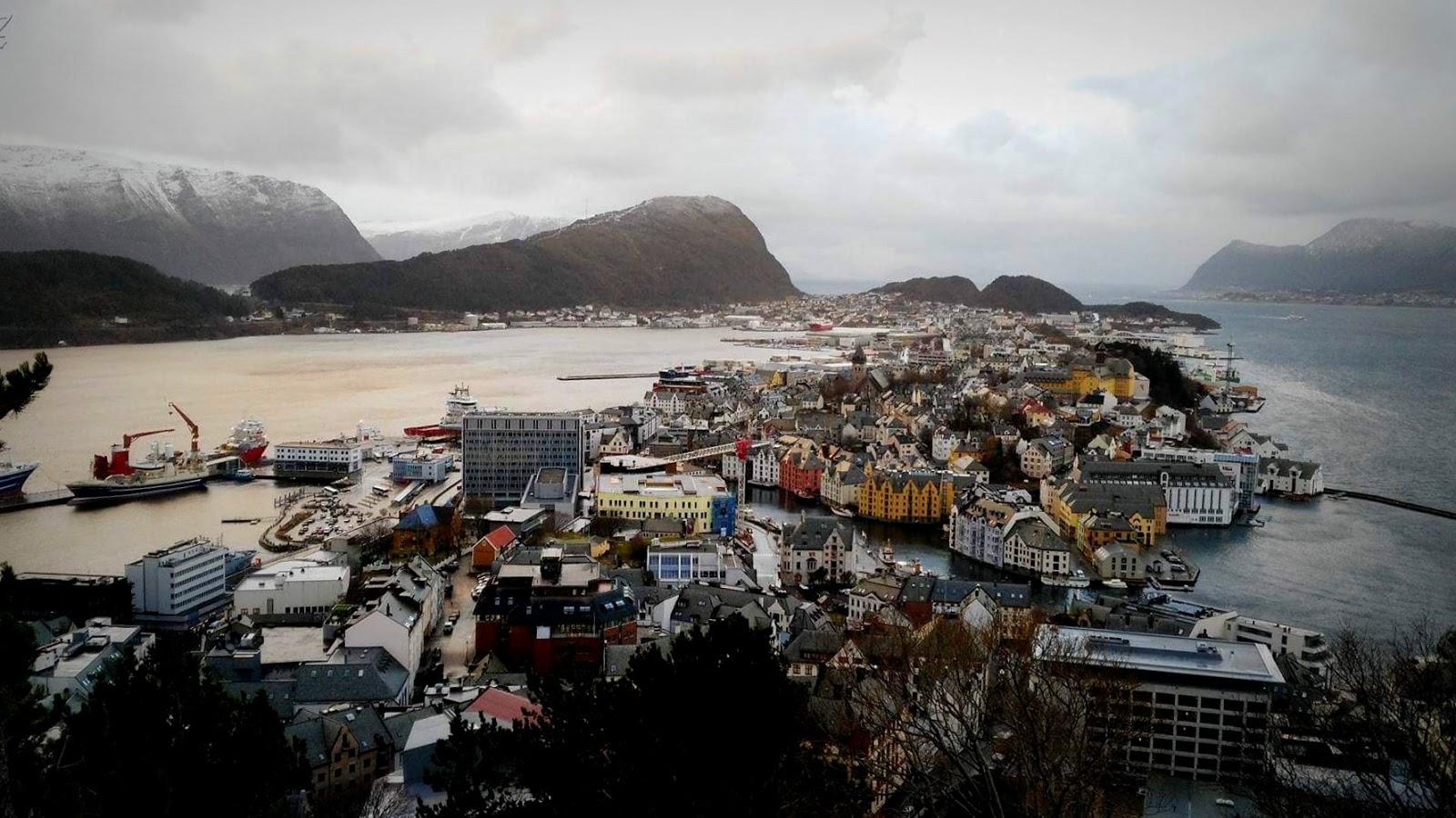 Tani wyjazd do Norwegii, czy to możliwe?