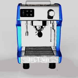 Máy pha cafe Presscoma