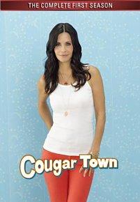 Couger Town Temporada 1