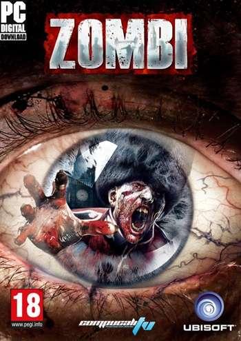Zombi (2015) PC Full