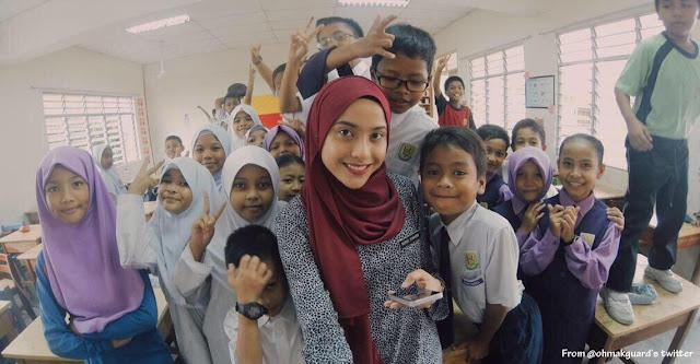 School Teacher Salary in Malaysia