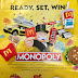 McDonald's Monopoly Is Back with Bigger Prizes!