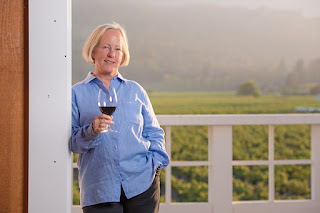 Cathy Corison - Corison Winery