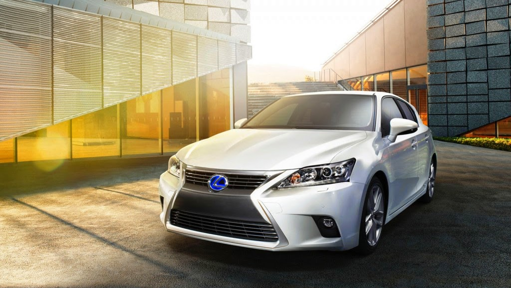 2014 Lexus CT 200h Owners Manual Pdf