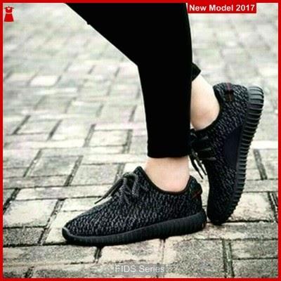 FIDS020 Sepatu Wanita Yeezy Nd06 Branded 100 Original
