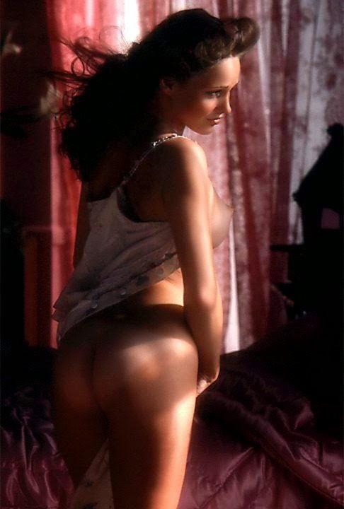 patti mcguire nude photos